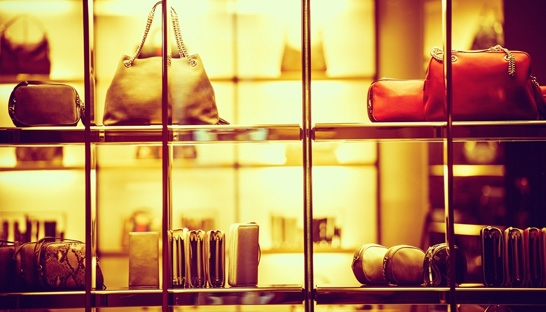 McKinsey: Online luxury fashion market booming
