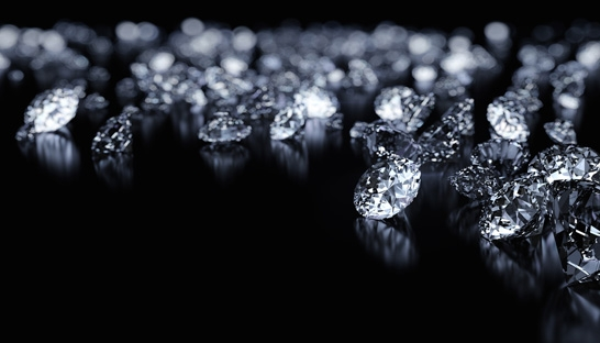 Bain: Antwerpen still market leader in diamond industry