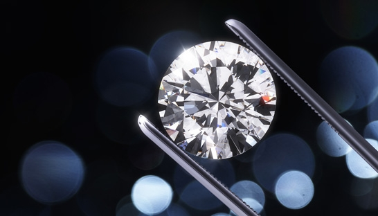 Bain & Company questions if diamonds are forever