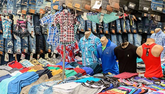 Imitation clothing cost UK retailers 3.6 billion per year