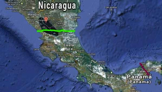 HaskoningDHV: Nicaragua Canal comes one step closer