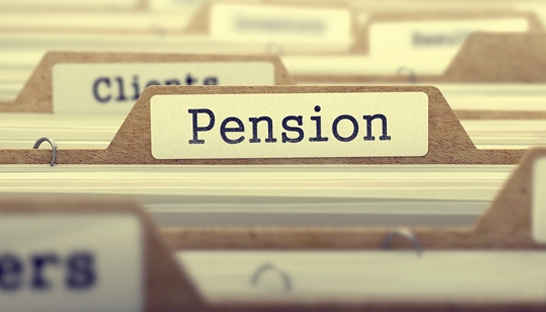 Fiduciary management use by pension schemes grows