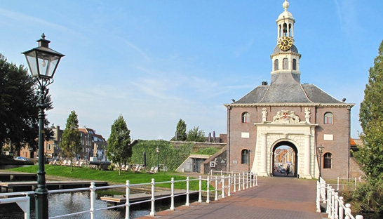 BCI location analysis helps EnVivo open office in Leiden
