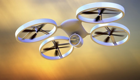 Marsh: Drone market will reach 100 billion in 2030
