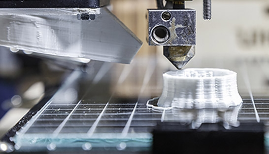 Strategy&: 3D printing to challenge logistic demand