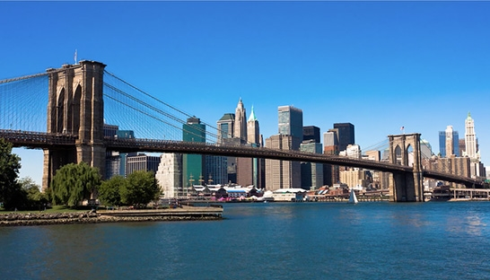 Ramboll conducts water climate mitigation study for New York