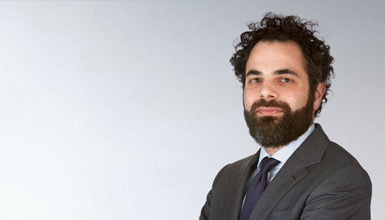 Eden McCallum Amsterdam adds Cyrus Ditzel, joins from BCG