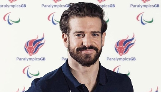 LCP Consulting supports Rio 2016 bid of David Wetherill