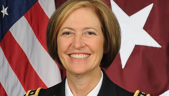 Retired Army Lt. Gen. Patricia Horoho joins Accenture US