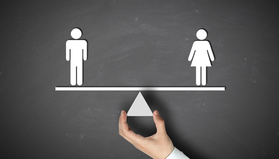 Improved gender parity boosts financials of Utility companies