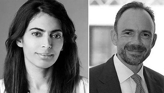 Alvarez adds Saeeda Jaffar & David Tusa to Middle East team