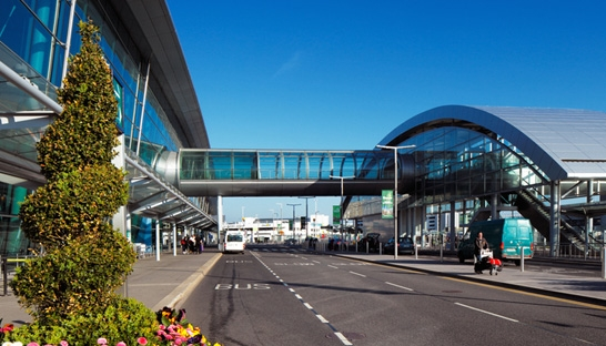 Helios assesses air traffic control expansion of Dublin Airport