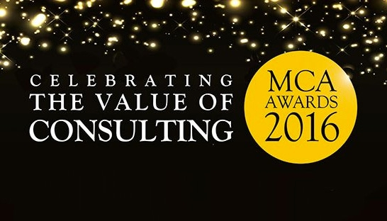 30 consulting firms shortlisted for MCA Awards 2016