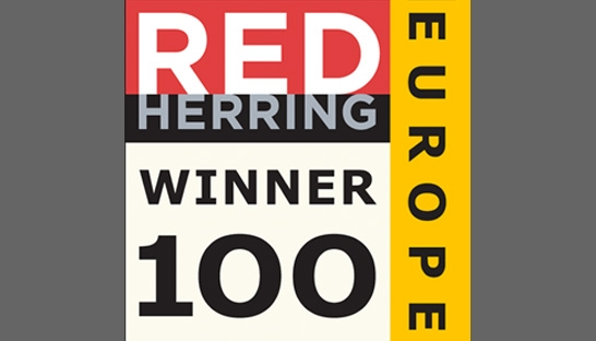 TimeLog named a Red Herring Top 100 Europe 2016 winner