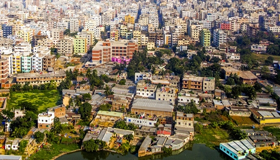 PwC opens office in Dhaka to support fast growing Bangladesh