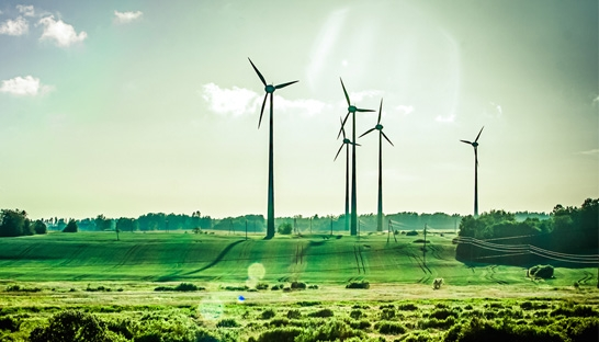 Germany's sustainable energy transformation disrupts utilities industry