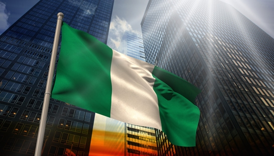 Nigeria's high economic growth not reaching nation's well-being
