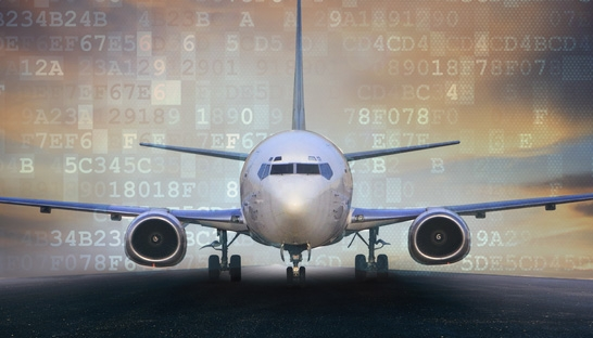 Aircraft big data entering the skies of next-generation maintenance