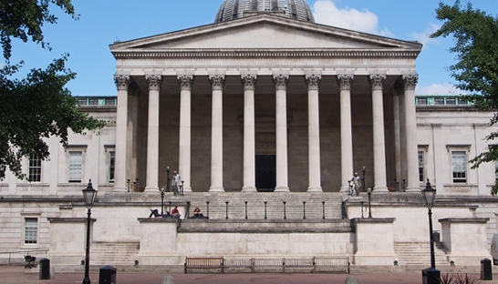 University College London secures 280 million line of credit