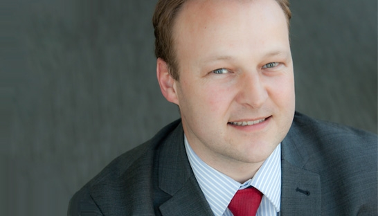 Stuart Appelbe leaves PwC to join Accuracy, based in London