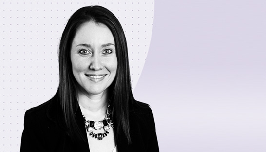 Grant Thornton names Emma Stoddart a partner in North West
