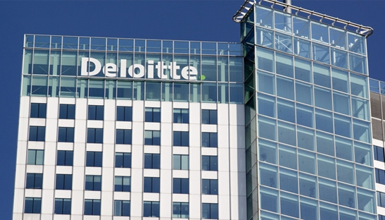 Deloitte Consulting buys French IT consultancy Cleversys