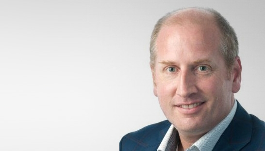 EY promotes Richard Suhr to Global Digital Leader of Advisory unit