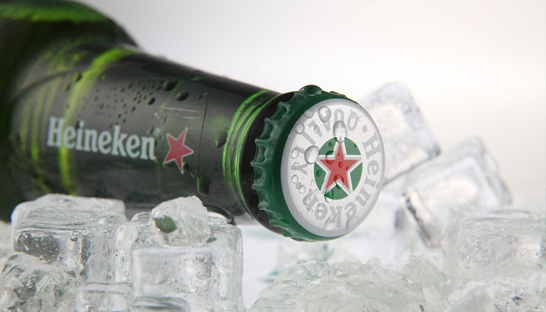 Heineken cuts back spending on external consultants by a fifth