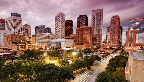 Mercer to close one of its two offices in Houston, Texas