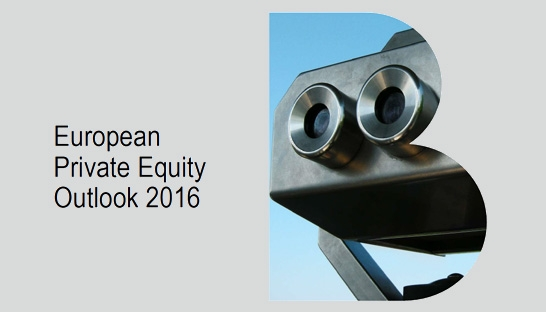 European Private Equity industry maintains appetite for M&A