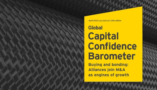 Global M&A market continues to look rosy according to executives