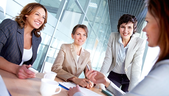 5 tactics to cultivate a pipeline of qualified female executives
