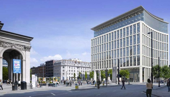 DLA Piper hires Como for £3.4 million office fit-out in Manchester