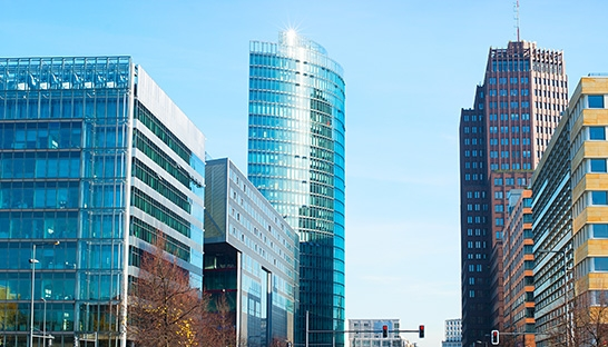 Knight Frank lures three from Cushman & Wakefield in Berlin