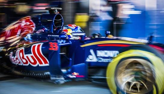 Max Verstappen to consult tech talent of Dutch IT consultancy