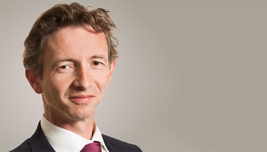 Onno Bloemers leads Benelux Insurance practice of Delta Capita