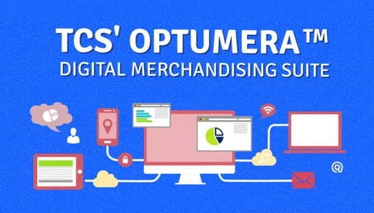 TCS launches OptumeraT and OmniStoreT Retail Solutions