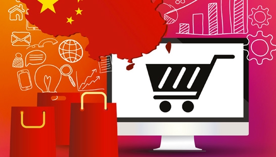 Tech-savvy shoppers lift Chinese e-commerce market to 630 billion