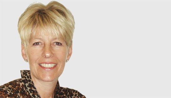 Mott MacDonald promotes Cathy Travers to Development Director