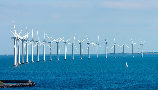 Ramboll supports Chinese engineers with offshore wind farm