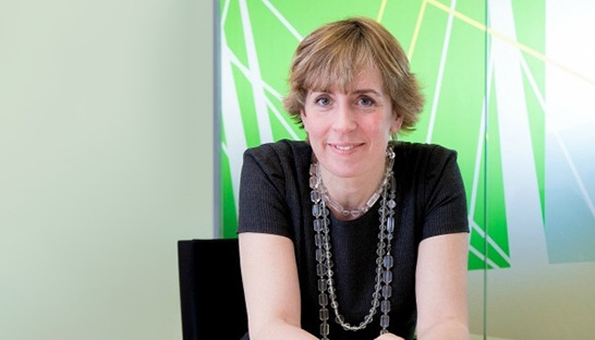 Isabel Dedring joins Arup as Global Transport Leader