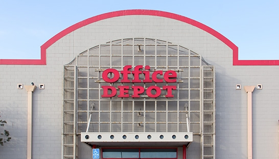 Office Depot hires Bain & Company to lead strategic review