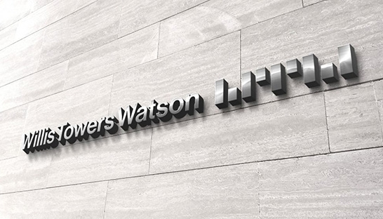 Heloise Rossouw joins Willis Towers Watson UK as Senior Consultant