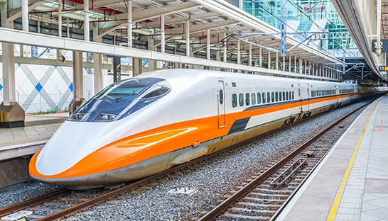 Altran completes Taiwan High Speed Rail line ISA for Mitsubishi