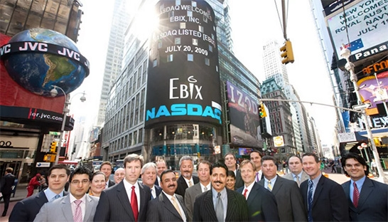 Ebix plans to acquire technology solutions provider Patriot National