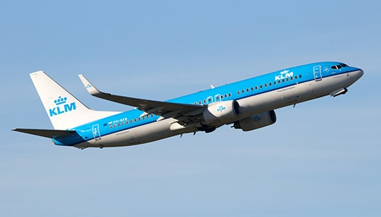 KLM outsources IT workplace management and service desk to Unisys
