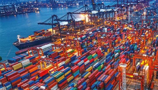 Global container shipping industry in choppy waters, says AlixPartners