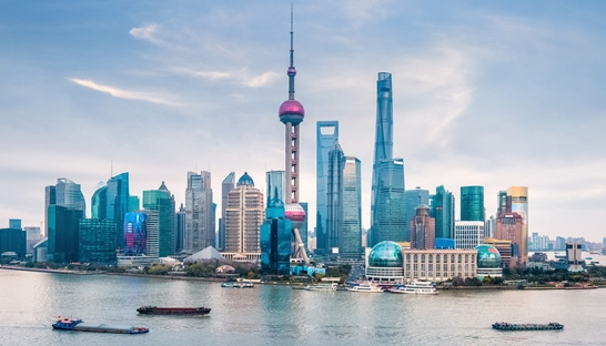 L.E.K. Consulting adds Yong Teng to office in Shanghai, China