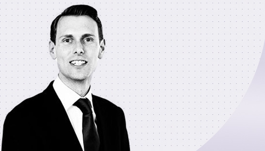 Grant Thornton UK promotes Jamie MacKenzie to role of Director