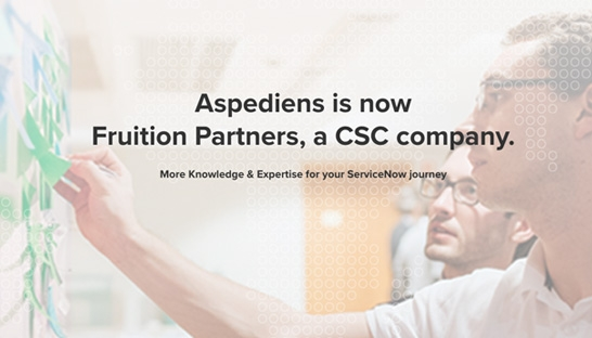 CSC acquires European cloud services firm Aspediens
